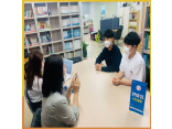 대학생 서포터즈 활동 '한마음' 시민 썰방 1회차
